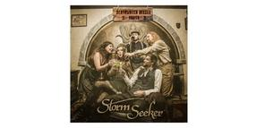 "Storm Seeker – ""Guns don't cry"""