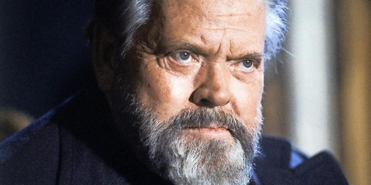 "Netflix will den Film ""The Other Side of the Wind"" von Orson Welles"" zu Ende produzieren."