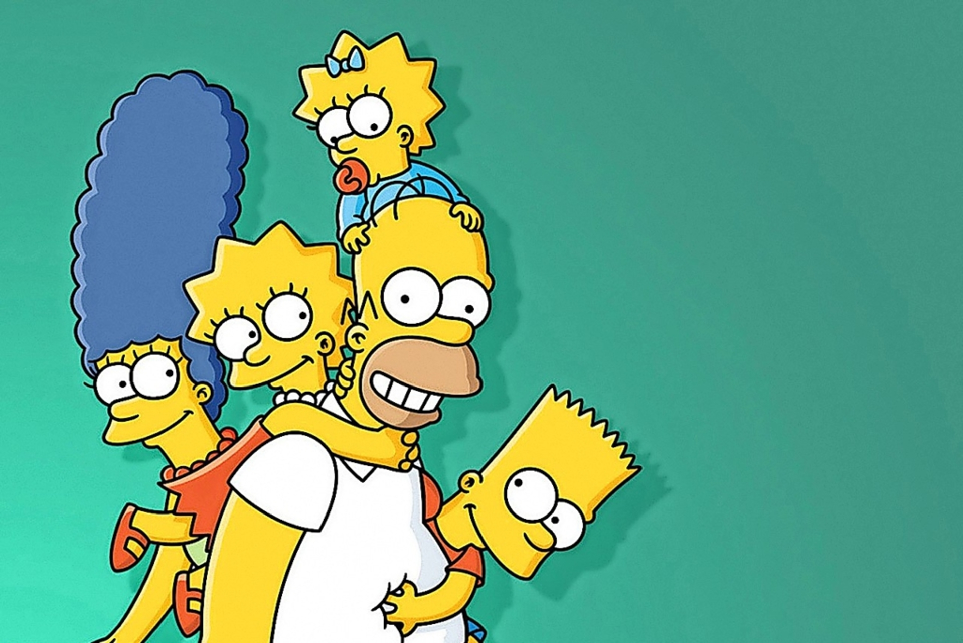 Marge simpson nackte Nackt Marge