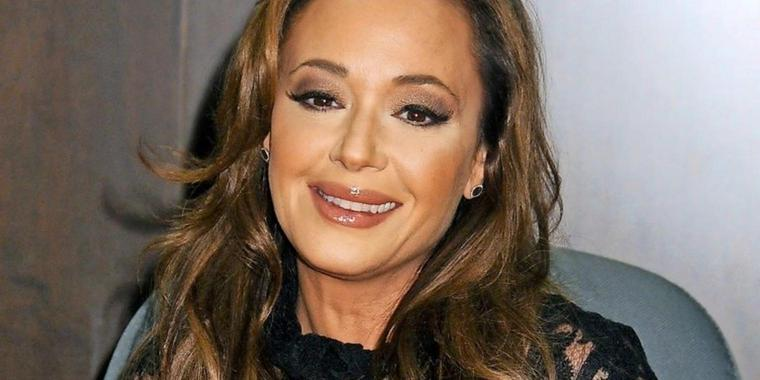 Kämpft gegen Scientology: Leah Remini.