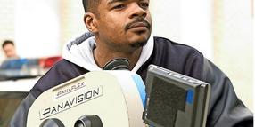 "Mann mit Stern: Von F. Gary Gray kommt am 13. Juni der Film ""Men in Black International"" ins Kino."