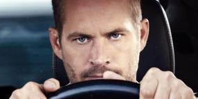"Paul Walker in ""Fast & Furios 7""."