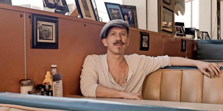 "Sweet Home, Alabama: Der Nordire Foy Vance nahm sein Soulalbum ""From Muscle Shoals ..."" in den legendären Soulstudios des US-Südens auf. Wer es hören will, muss digital unterwegs sein."