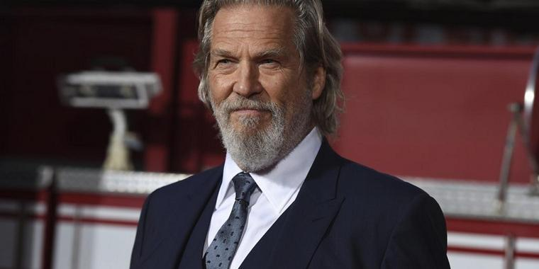 "Jeff Bridges, ganz gestriegelt: In dem Schlabberlook von ""The Dude"" hat der Schauspieler nun die Gerüchteküche um einen neuen Film angefacht."