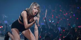 Wird Taylor Swift Headlinerin beim Glastonbury-Festival?