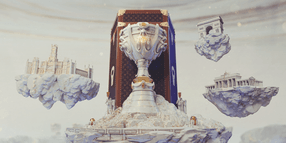 Louis Vuitton and Riot Games Partner starting with the 2019 League of Legends World Championship