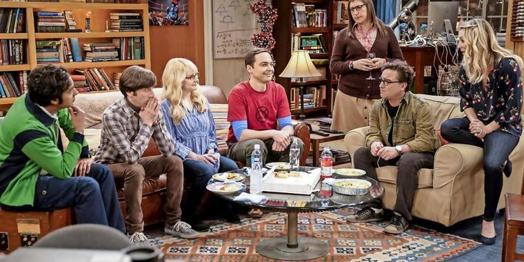 Tbbt Staffel 12 Stream