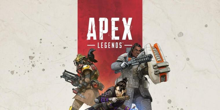 Apex Legends ist EA's Konkurrent im Battle-Royale Gaming Bereich