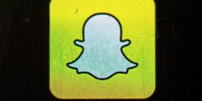 Snapchat bekommt eine Shopping-Funktion.