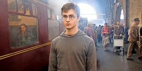"""Harry Potter: Wizards Unite"": Harry Potter bekommt ein Handy-Spiel."