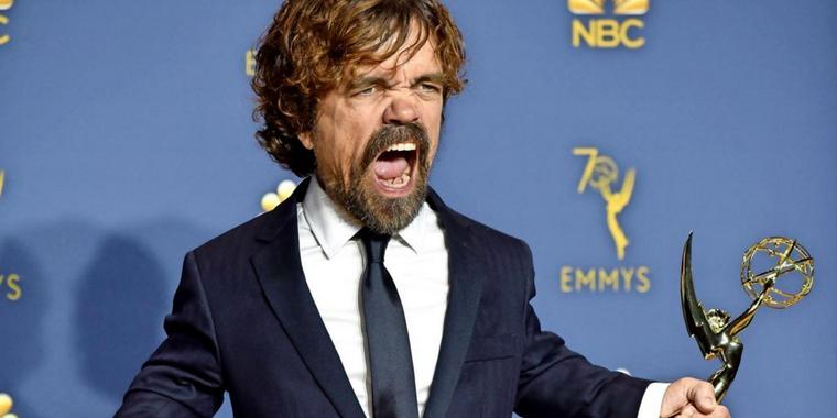 """Game of Thrones""-Darsteller Peter Dinklage."