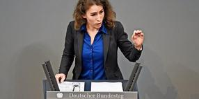 Mariana Iris Harder-Kühnel (AfD).