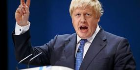 Premierminister Boris Johnson.