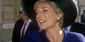 Bekommt ihren Platz in Paris: Diana, Princess of Wales.