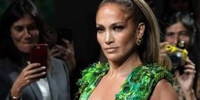 Rockt den Super Bowl: Jennifer Lopez.