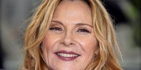 "FILE - In this May 14, 2017, file photo, actress Kim Cattrall poses for photographers upon arrival to the British Academy Television Awards at the Royal Festival Hall in London. ""Sex and the City"" star Cattrall and Canadian police said Sunday, Feb. 4, 2018, her missing brother has been found dead. (Photo by Joel Ryan/Invision/AP, File)"