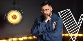 """Rapper Sido ist neuer Coach bei """"The Voice of Germany""""."""