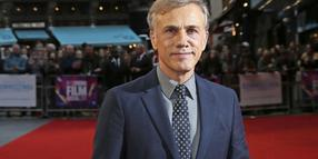Christoph Waltz lebt in Los Angeles und Berlin.