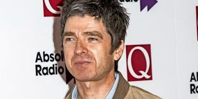 Nobler Spender: Noel Gallagher