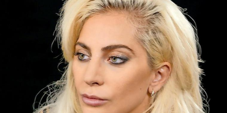 Lady Gaga am 8. September 2016 in Berlin.