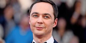 """The Big Bang Theory""-Darsteller Jim Parsons hat geheiratet."