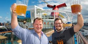 Foto: Andy Newman/Carnival Cruise Line