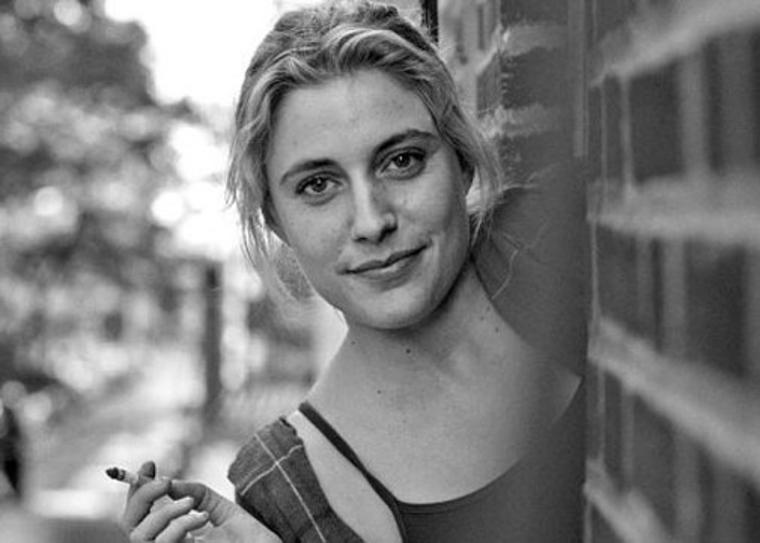 "Greta Gerwig in ""Frances Ha"""
