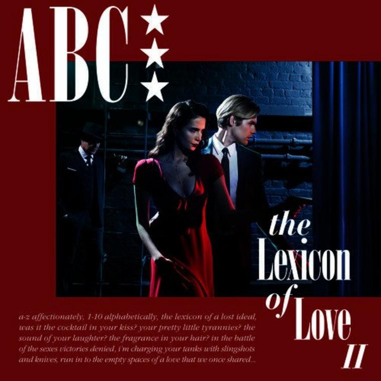 ABC_The Lexicon of Love II