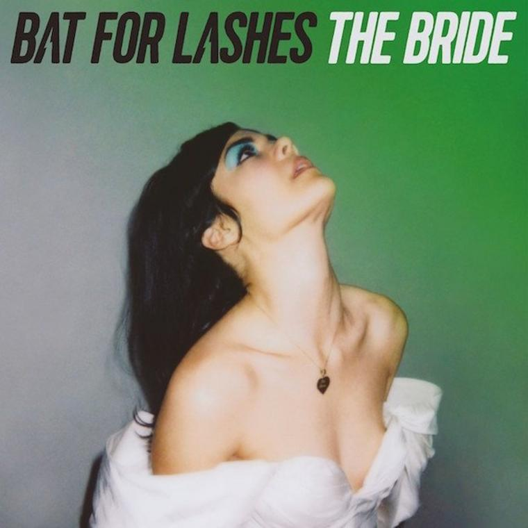 Bat For Lashes_The Bride