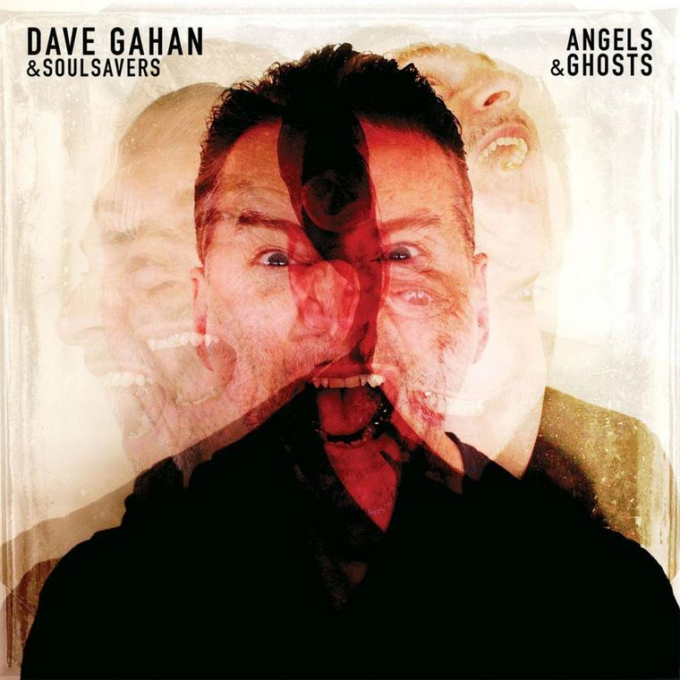 Dave Gahan Angels and Ghosts