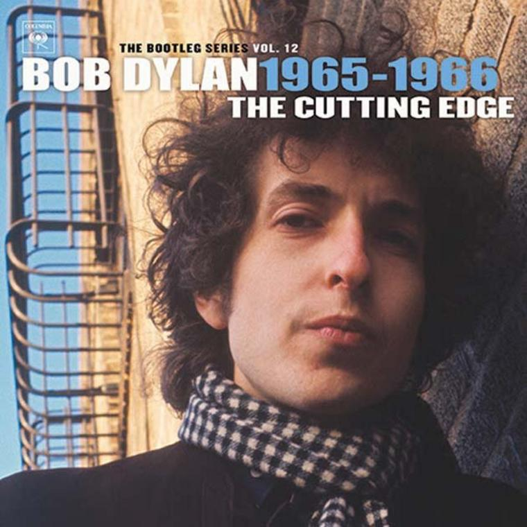 Bob Dylan: The Cutting Edge 1965-1966