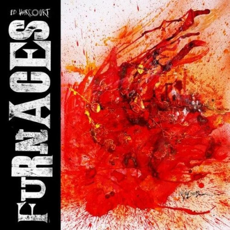 Ed Harcourt: Furnaces