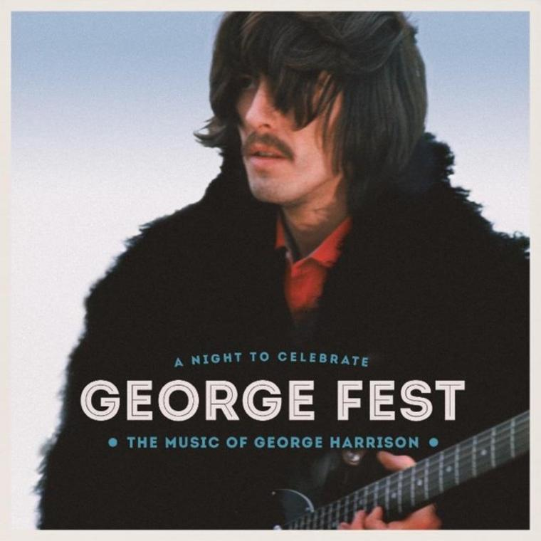 George Fest An Night to celebrate the music of george harrison