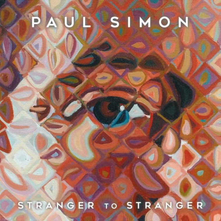 Paul Simon_Stranger to Stranger