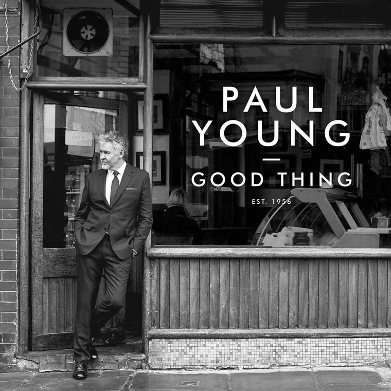 Paul Young: Good Thing