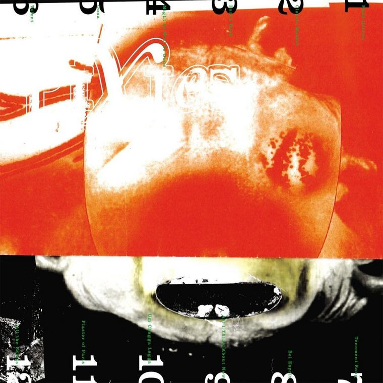 Pixies: Head Carrier