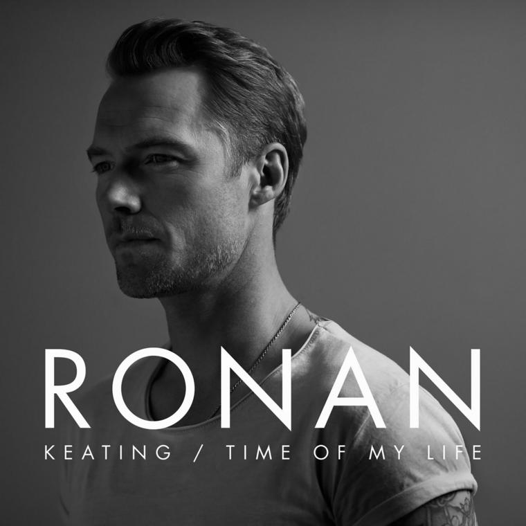Ronan Keating: Time of My Life