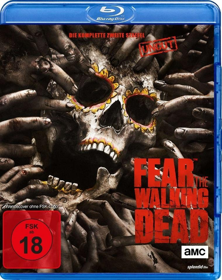 Fear the Walking Dead, Staffel 2
