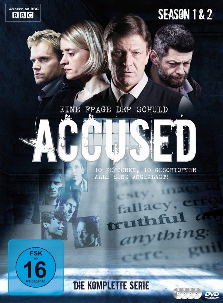 Accused, Staffel 1 und 2