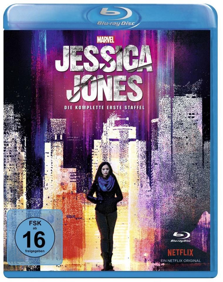 Jessica Jones, Staffel 1