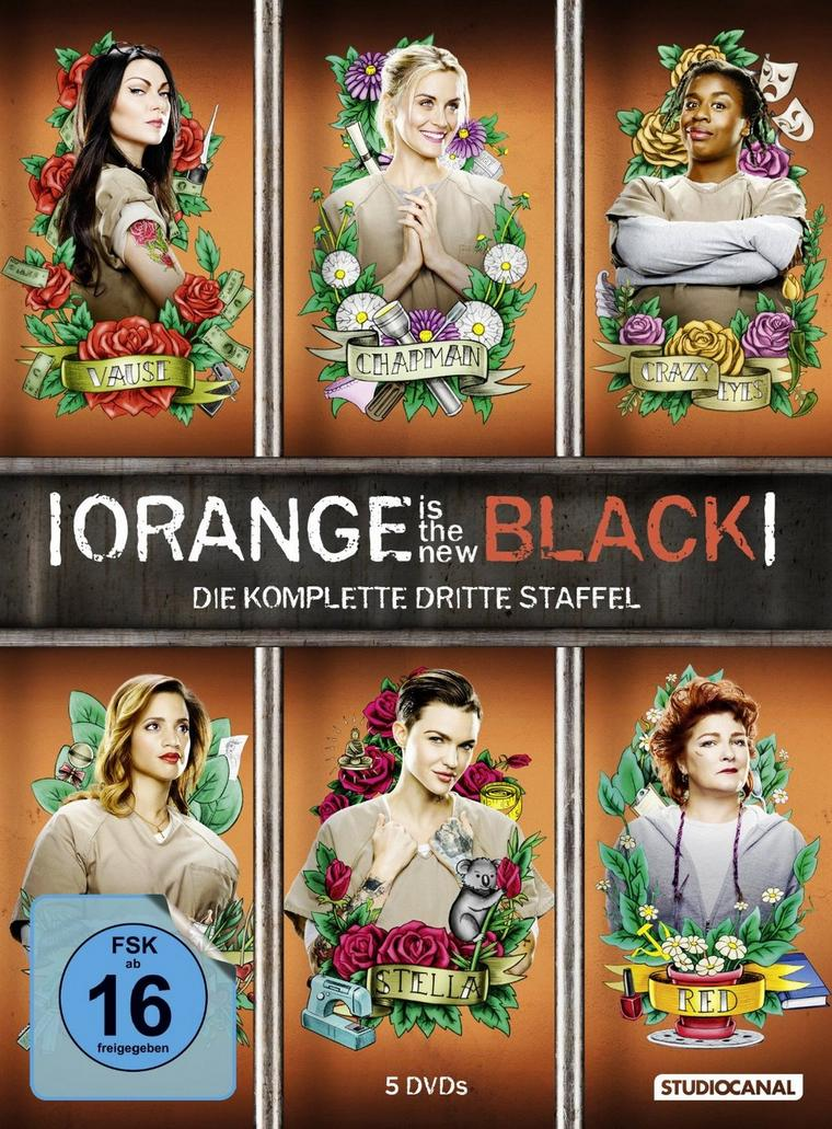 Orange Is the New Black_Staffel 3