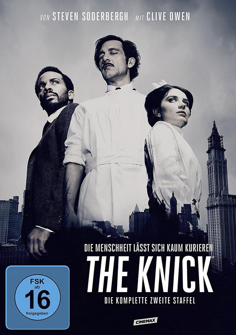 The Knick_Staffel 2