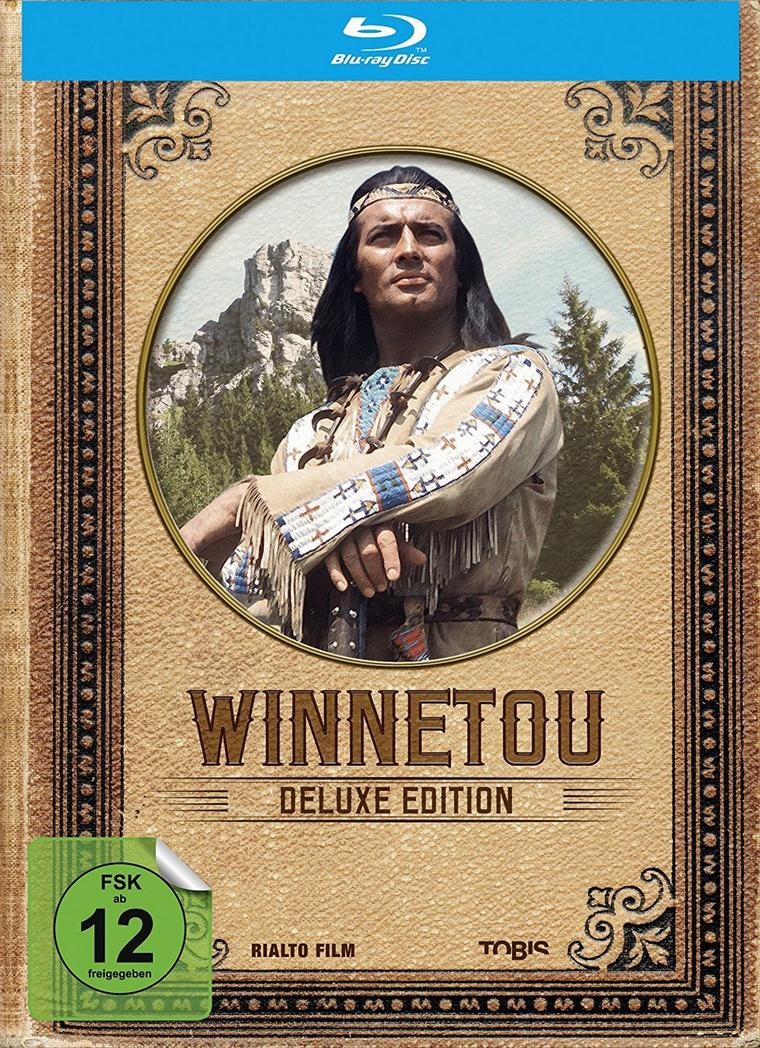 Winnetou Deluxe Edition
