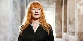 Königin des Celtic Folk: Loreena McKennitt