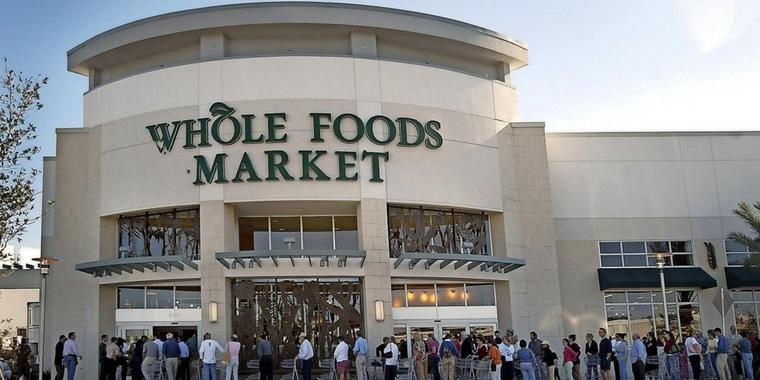 Bald Teil des Amazon-Universums: Whole Foods Market.