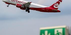 Mitte August meldete Air Berlin Insolvenz an.